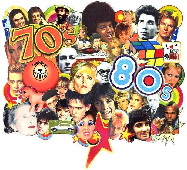 Fri 21st July 70s Vs 80s DANCE PARTY FREE ENTRY Light Music From 6pm Dancing 730 Till Late Which Do You Prefer Itch Your And Cure