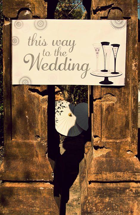 Playhouse Pop-Up Weddings