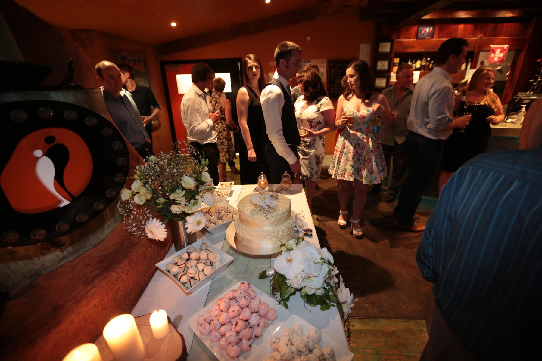 Wedding Reception Nelson